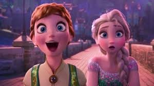 New Frozen Fever Song Making Today a Perfect Day YouTube