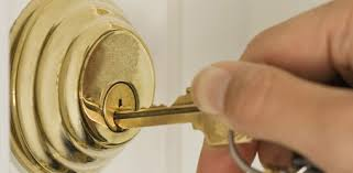 person locking door. DO Make Sure All Doors And Windows Are Locked Fastened. Should Have Deadbolt Locks With A One-inch Throw Reinforced Strike Plate. Person Locking Door