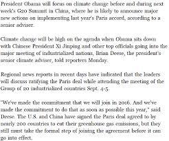global warming cristy li via washington examiner