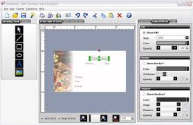 Download The Latest Version Of Business Card Creator Free In English