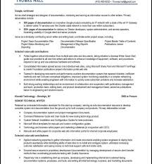 Technical Writer Resume Template Rare Technical Writer Resume Examples Freelance Content Sample 32