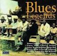 Whole Lotta Blues: Legends of Blues Guitar
