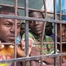 Rezultat iskanja slik za campi lager in libia