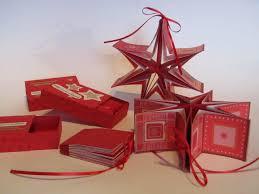 Matchbox Star Weihnachtsstern Oder Minibuch Beides