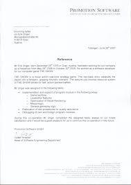 Sample Computer Science Recommendation Letter Juzdeco Com