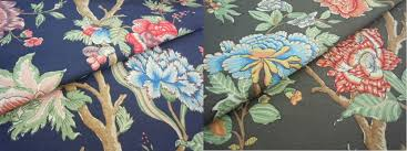 floral tree of life home decor designer fabrics