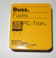 fuse new this is a box of fuses that is 1\