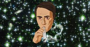 carl sagan s profound essay on why cannabis consciousness is  carl sagan s profound essay on why cannabis consciousness is desperately needed in this mad and dangerous world high existence