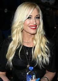Gwen Stefani Wears 'No Makeup' Makeup ...