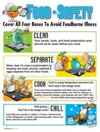 Kitchen Hygiene Rules 149 Best Basic Food Safety Images Food Safety Food Security Food