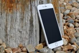 iphone 6 sort skjerm