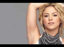 Shakira Billboard Hot 100 Singles Uk Singles Chart History 2001 2014