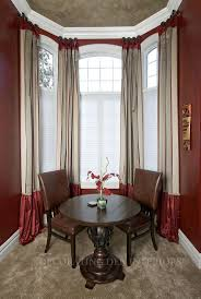 East Walpole, MA Home Office - Decorating Den Interiors. Find this Pin and  more on Bay window ...