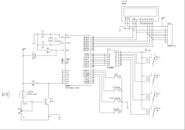 vending machine controller circuit diagram vending machine circuit