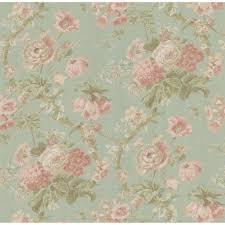 Vintage Floral Print Vintage Floral Print Wallpaper Wallmayacom