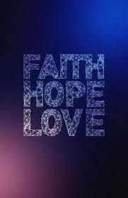 faith hope love wallpaper. Delighful Love Faith Hope And Love Inside Faith Wallpaper E