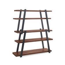 30 B Cherregal Dunkelbraun Holz Wohn Design Ikea