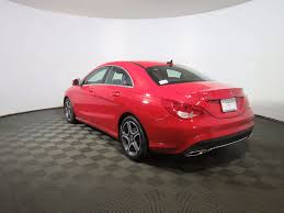 2018 mercedes benz cla 250 4matic. plain cla 2018 mercedesbenz cla 250 4matic coupe  16644927 4 for mercedes benz cla 4matic