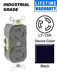 leviton 4750 15 amp receptacles nema twistlock duplex wiring leviton 4750 15 amp receptacles nema twistlock duplex wiring devices platt electric supply