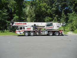 90 Ton Link Belt Htc 8690 Hydraulic Truck Crane