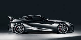 2018 toyota with manual transmission. exellent with the toyota ft1 concept points to the return of supra for 2018 toyota with manual transmission r