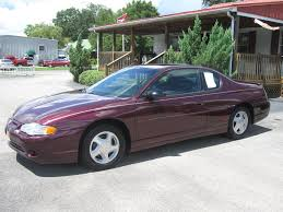 5004 - 2003 Chevrolet Monte Carlo | Autonet, Inc. | Used Cars ...