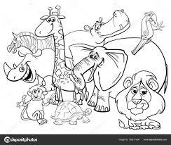 25 Nieuw Dierentuin Dieren Kleurplaat Mandala Kleurplaat Voor Kinderen