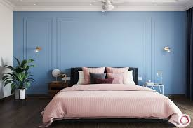 how do wall colours affect your mood