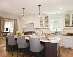 stylish clear glass kitchen pendant lights glass pendant lights for kitchen island soul speak designs