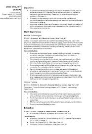 nuclear medicine technologist resume template medical example how to write  a info