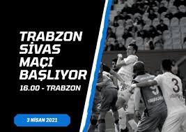 Trabzonspor Sivasspor maç özeti ve golleri izle! İşte TS maçı özeti videosu  izle - Haberler