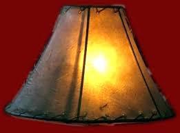 rawhide lamp shade western lampshades western lamp shades elegant rawhide lamp shades or rawhide lamp shades rawhide lamp shade