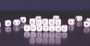 Image result for guest posting