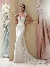 David Wedding Dress Designer David Tutera Style Lourdes 115229 Lourdes 1 573 00