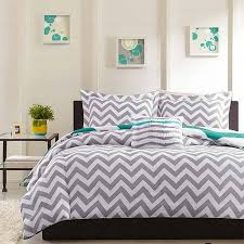 Wonderful Chevron Bedrooms Www Stkittsvilla Com