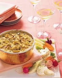 Classic Appetizer Recipes   Martha Stewart