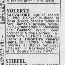Solerte - Newspapers.com