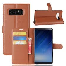 samsung note 8 leather cover