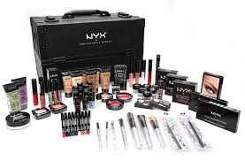professional makeup kits. college kits from nyx cosmetics professional makeup f