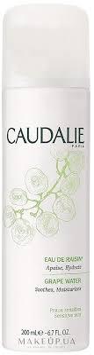 <b>Caudalie</b> Cleansing & Toning Grape <b>Water</b> Sensitive Skin ...