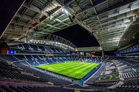 But what if it was a week instead? Manchester City Vs Chelsea Uefa Champions League Final Moves To Porto With 12 000 Fans Indiacom Sports Football News