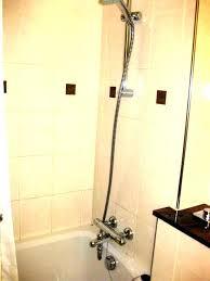bathtub shower attachment shower attachment for tub shower attachment for bathtub faucet tub faucet hose attachment