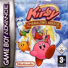 amazing mirror gameboy advance rom