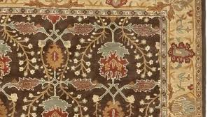 lovely pottery barn persian rug or best choice of oriental style rugs on brandon persian rug