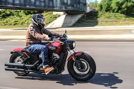 2018 indian scout bobber review 11 fast facts