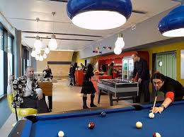 best office in the world. Google Is One Of The Worldu0027s Largest Companies But They Havenu0027t Lost Their Funloving Spirit Offices Could Best Be Described As Inspiring And Fun Office In World O