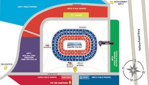 Saskatoon Rush Seating Chart Sasktelcentre Saskatchewans Elite Sporting And Event