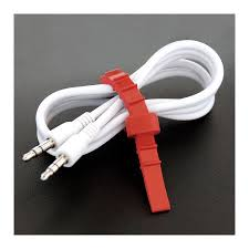 ... UT-Wire Q Knot Small Red ...