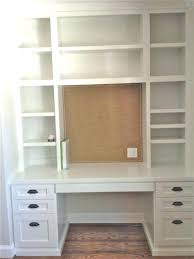 office nook ideas. White Desk With Shelves Best Nook Ideas On Office Kitchen Regarding Awesome Property S
