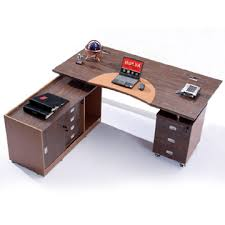 office table desk.  Table Office Table Desk High Grade Teak Wood Construction Black Stained  Pertaining To Prepare 0
